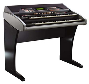 Hammond XE2 (pre-owned) Image