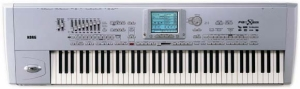 Korg PA1XPRO (pre-owned) Image