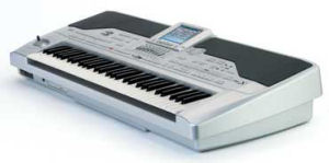 Korg PA1X (pre-owned) Image