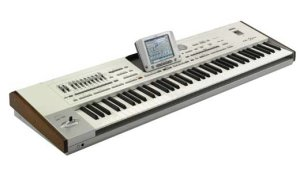 Korg PA2XPRO (pre-owned) Image