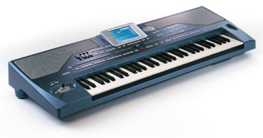 Korg PA800 (pre-owned) Image